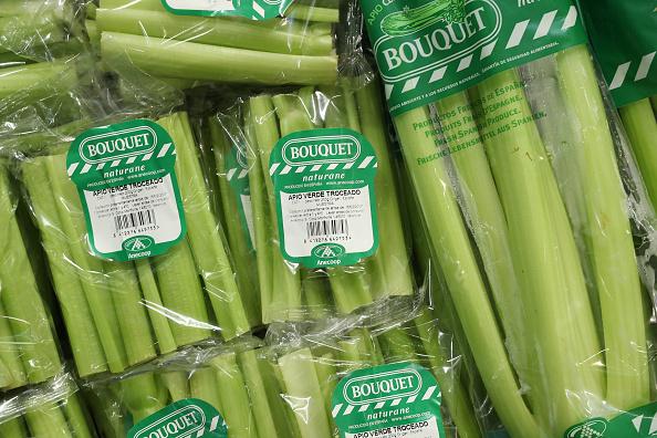 Celery「Fruit Logistica Agricultural Trade Fair」:写真・画像(4)[壁紙.com]
