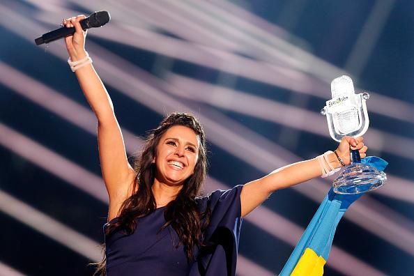 Success「Eurovision Song Contest 2016 - Final」:写真・画像(14)[壁紙.com]