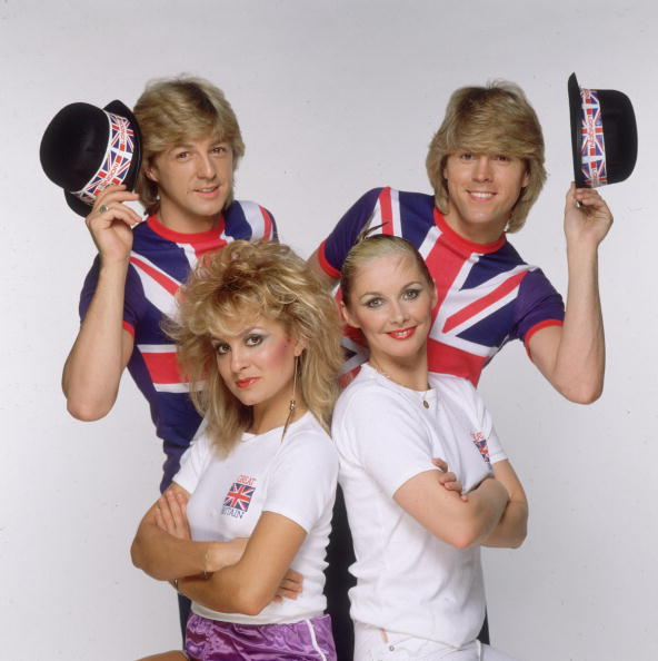 Eurovision Song Contest「Bucks Fizz」:写真・画像(14)[壁紙.com]