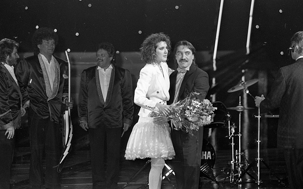 Eurovision Song Contest「Eurovision Song Contest Celine Dion, 1988」:写真・画像(6)[壁紙.com]