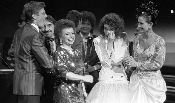 Eurovision Song Contest「Eurovision Song Contest Celine Dion, 1988」:写真・画像(17)[壁紙.com]
