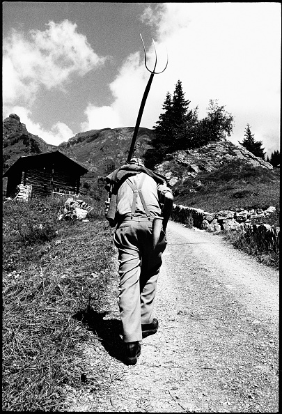 Country Road「Murren」:写真・画像(8)[壁紙.com]