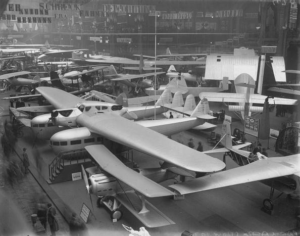 Air Vehicle「Paris Airshow」:写真・画像(5)[壁紙.com]
