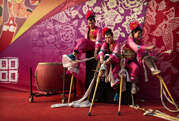 Chinese Culture「Chinese Celebrate Spring Festival」:写真・画像(13)[壁紙.com]