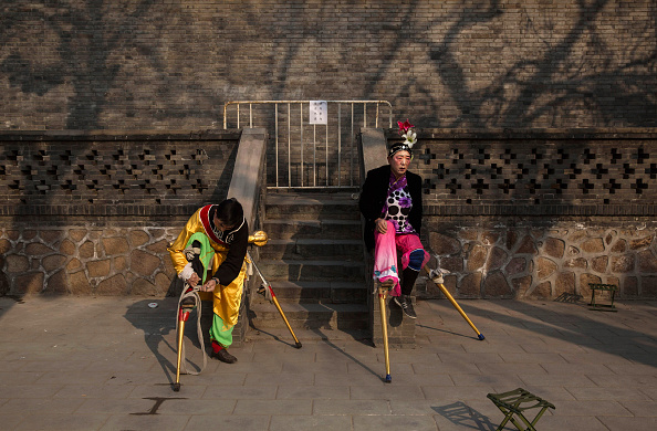 Kevin Frayer「Chinese Celebrate Spring Festival」:写真・画像(12)[壁紙.com]