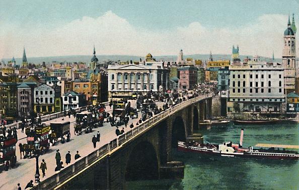 Physical Geography「London Bridge」:写真・画像(4)[壁紙.com]