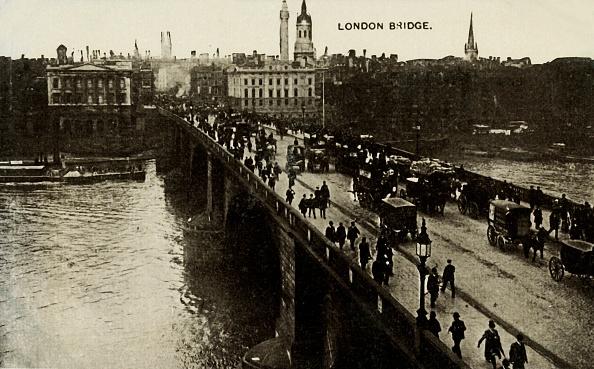 Physical Geography「London Bridge」:写真・画像(18)[壁紙.com]
