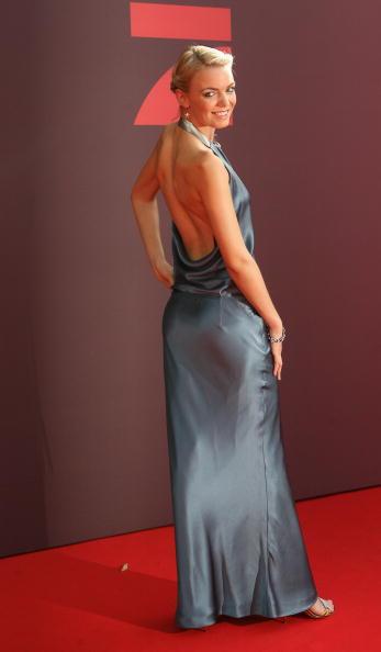 Halter Top「Bavarian Television Award 2007」:写真・画像(13)[壁紙.com]