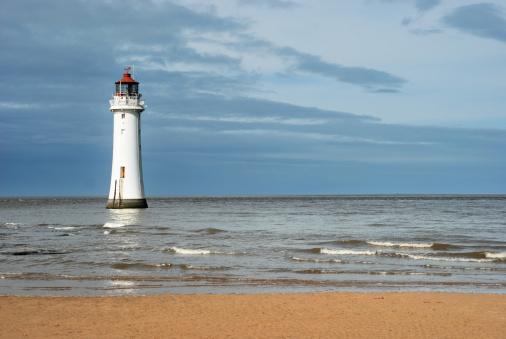 Brighton - England「New Brighton Lighthouse」:スマホ壁紙(18)