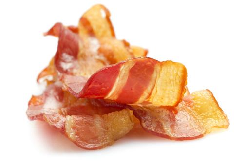 Crunchy「Crispy bacon」:スマホ壁紙(4)