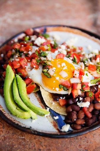 Tortilla - Flatbread「Traditional Mexican breakfast」:スマホ壁紙(15)