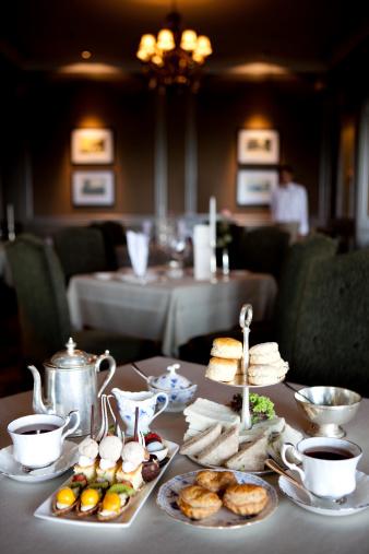 Tea Room「traditional afternoon tea」:スマホ壁紙(18)