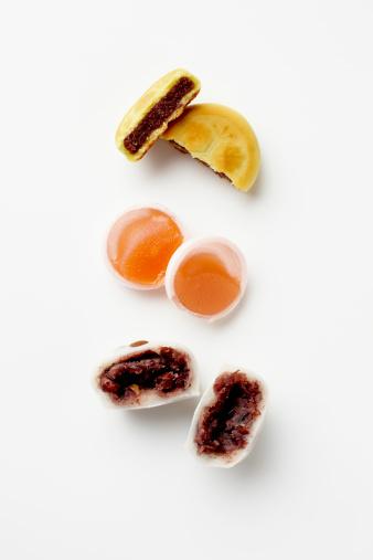 和菓子「Traditional Japanese sweets」:スマホ壁紙(5)