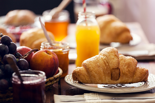 Bread「Traditional Continental Breakfast」:スマホ壁紙(1)
