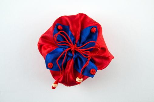 お祭り「traditional bag,Korea」:スマホ壁紙(10)