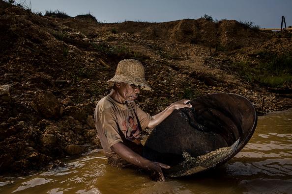 Tradition「Indonesia's Largest Diamond Producer」:写真・画像(13)[壁紙.com]