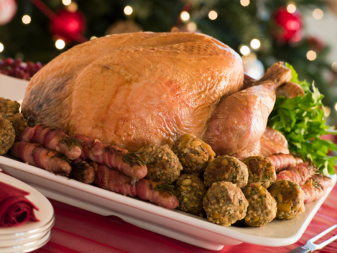 chestnut「Traditional Roast Turkey with Trimmings」:スマホ壁紙(16)