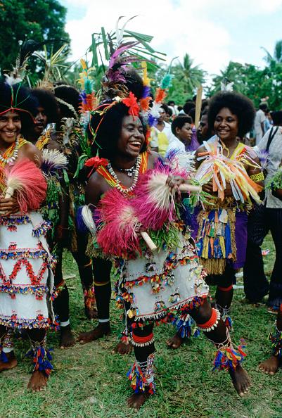 Tim Graham「Traditional Dancing, Papua  New Guinea」:写真・画像(12)[壁紙.com]