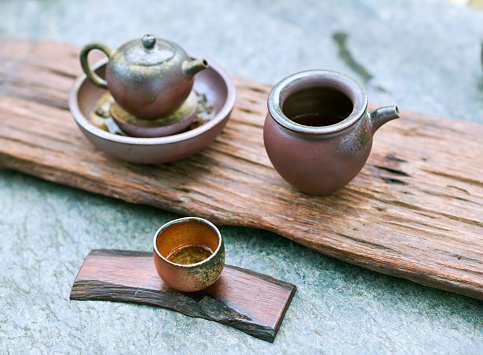 Teapot「Traditional tea pot set」:スマホ壁紙(13)