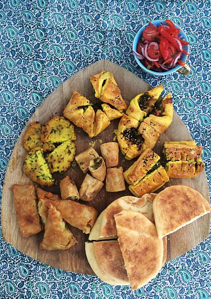 Traditional Persian food:スマホ壁紙(壁紙.com)