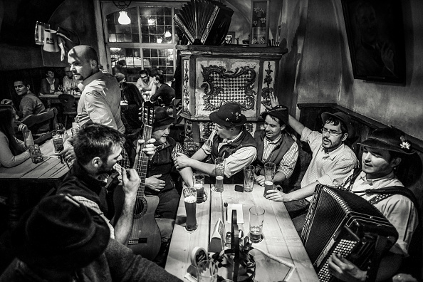 Tradition「Traditional Bavarian Taverns In Sharp Decline」:写真・画像(14)[壁紙.com]