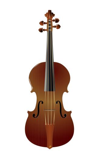 Violin「Traditional violin」:スマホ壁紙(14)