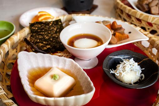 Japan「Traditional Japanese breakfast」:スマホ壁紙(12)