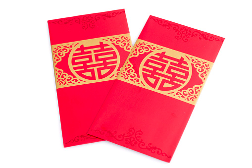 恋愛運「Traditional Chinese wedding elements」:スマホ壁紙(1)