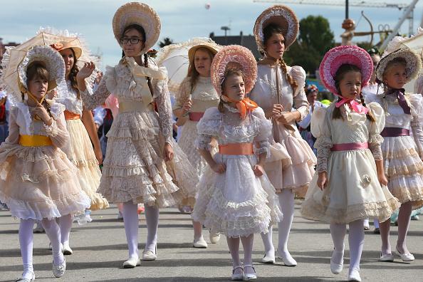 Antoni Gaudí「Oktoberfest 2014 - Day Two」:写真・画像(19)[壁紙.com]