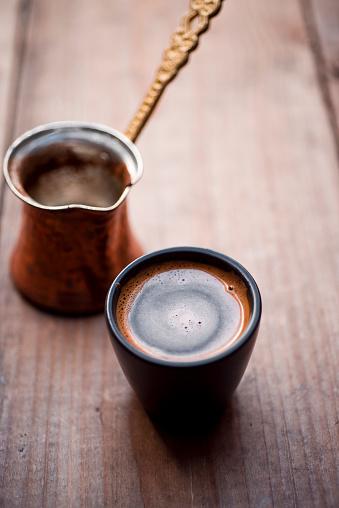 Turkish Culture「Traditional Turkish coffee」:スマホ壁紙(6)
