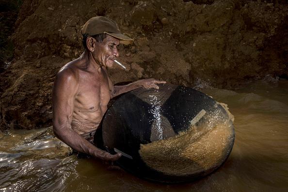 Finance and Economy「Indonesia's Largest Diamond Producer」:写真・画像(18)[壁紙.com]