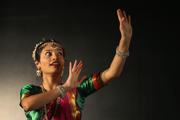 Hinduism「Leicester Celebrates Diwali, The Hindu Festival Of Light」:写真・画像(12)[壁紙.com]