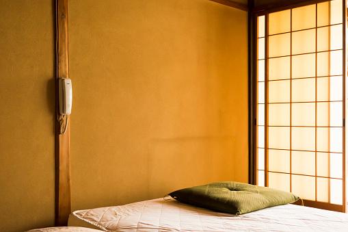 日本「伝統的な和室」:スマホ壁紙(17)