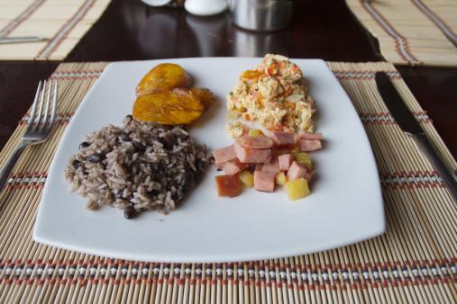 Tradition「Traditional hispanic breakfast」:スマホ壁紙(7)