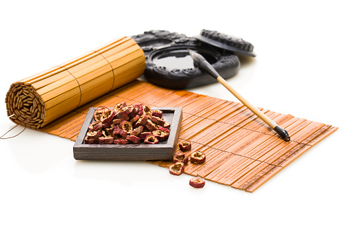 Hawthorn「Traditional Chinese medicine」:スマホ壁紙(13)