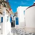 サントリーニ島壁紙の画像(壁紙.com)