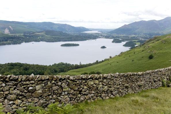 Derwent Water「Lake Derwentwater, Lake District, England」:写真・画像(7)[壁紙.com]
