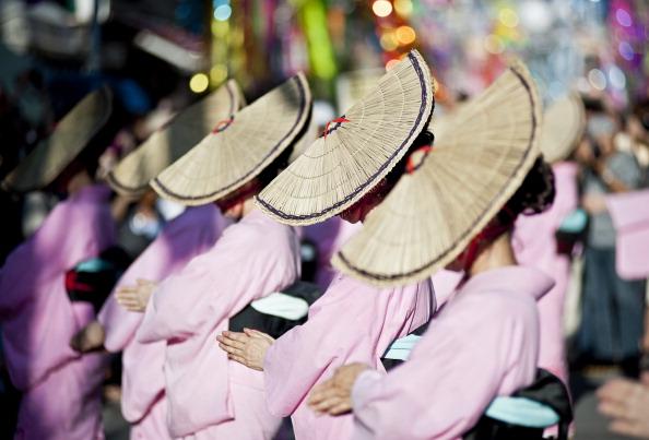 七夕「Tanabata Celebrated Across Japan」:写真・画像(2)[壁紙.com]
