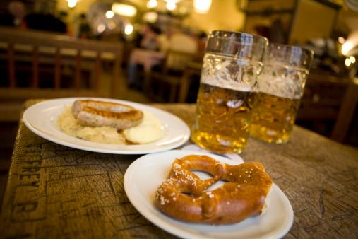 Hot Dog「Traditional German food」:スマホ壁紙(6)