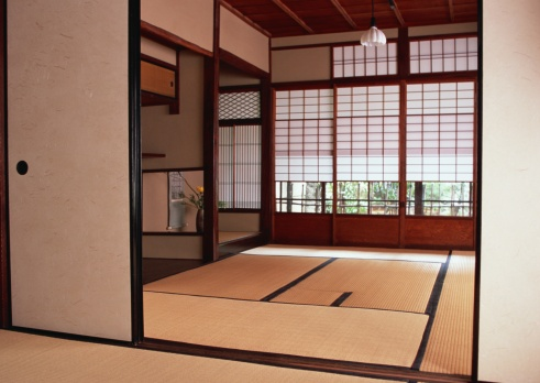 Kyoto City「Traditional Japanese style room」:スマホ壁紙(16)