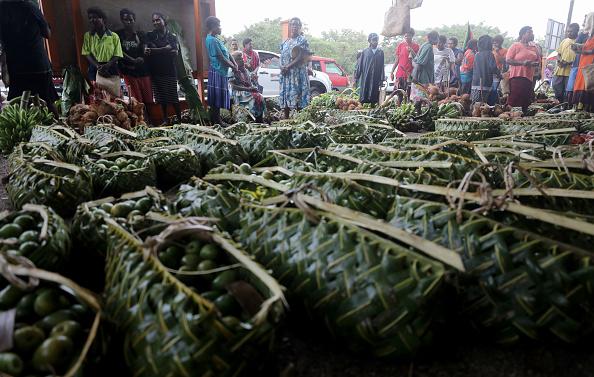 Frond「Climate Change Threatens Pacific Island Nation Of Vanuatu」:写真・画像(16)[壁紙.com]
