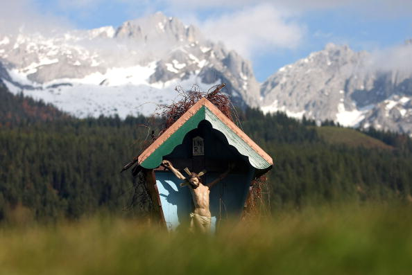 Ellmau「Wilder Kaiser View」:写真・画像(8)[壁紙.com]