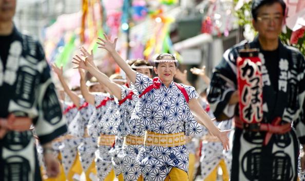 七夕「Tanabata Celebrated Across Japan」:写真・画像(3)[壁紙.com]