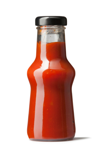 Barbeque Sauce「Flavouring: Barbeque Sauce」:スマホ壁紙(1)