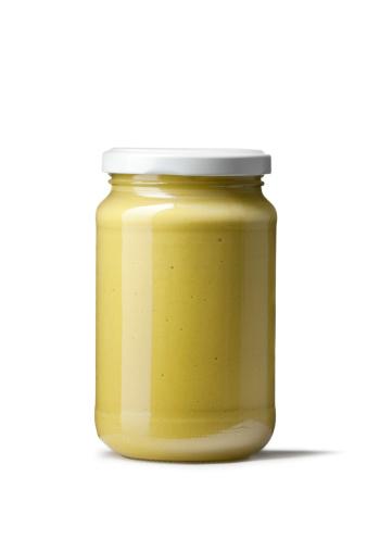 Condiment「Flavouring: Mustard」:スマホ壁紙(0)