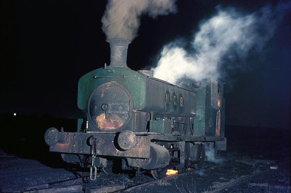 繊細「Before dawn at Shotton Colliery」:写真・画像(10)[壁紙.com]