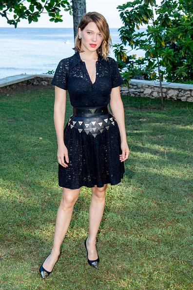 "Black Color「""Bond 25"" Film Launch at GoldenEye, Jamaica」:写真・画像(2)[壁紙.com]"