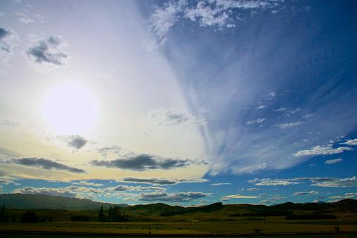 Moody Sky「Cloud typologies in dramatic skies」:スマホ壁紙(13)