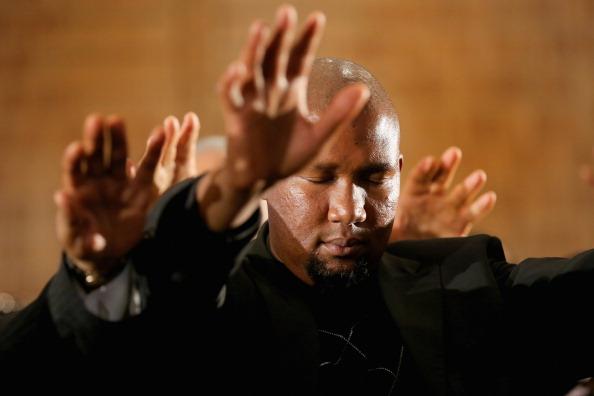 Methodist「South Africa Holds A National Day Of Prayer For Nelson Mandela」:写真・画像(12)[壁紙.com]