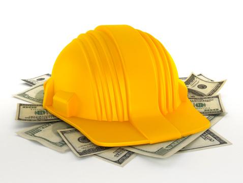 American One Hundred Dollar Bill「Safe investment」:スマホ壁紙(19)